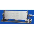RB-2超声波试块,GB/T11345-1989标准试块