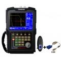CSM900B数字超声波探伤仪(管棒材专用)